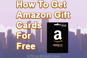 21 Ways to Get Free Amazon Gift Cards in 2020