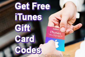 itunes Archives - Gift Card Stash