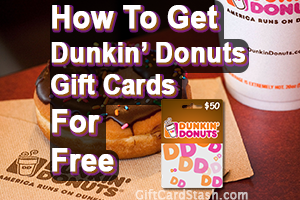 dunkin donuts gift card codes feat img