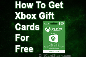 21 Ways to Get Free Xbox Gift Cards in 2020