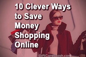 10 clever ways to save money shopping online featured image