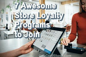 7 Awesome Free Store Loyalty Programs to Join featured image