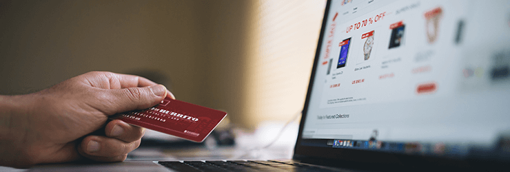 save money by shopping online through a cash-back portal