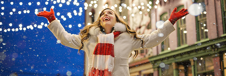 Shop during specific seasons and holidays for huge discounts and saving potential