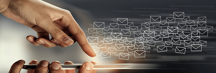 Use more email accounts to get more coupon and promotional codes