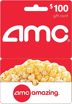 AMC Gift Card Guides