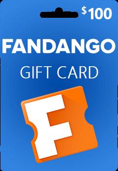 Fandango Gift Card Guides