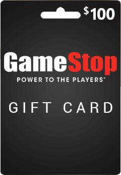 GameStop Gift Card Guides