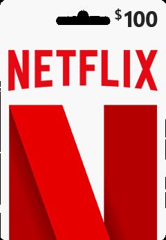 Netflix Gift Card Guides