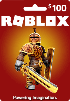 Roblox Gift Card Guides