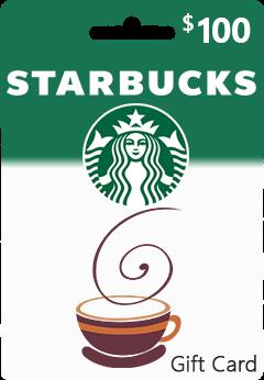 Starbucks Gift Card Guides