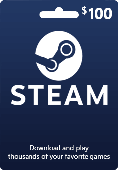 Steam Gift Card Guides