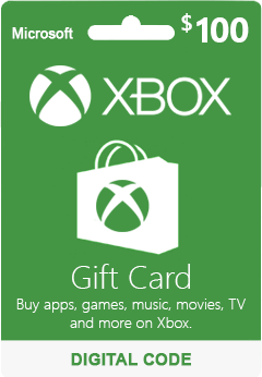 Xbox Gift Card Guides
